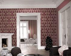 Tapety ścienne, dekoracje ścian | Rasch Textil Polska | M-Market Decoration | tapety ścienne Łódź | dekoracje ścian - Kolekcja tapet GENTLE & DIVINE