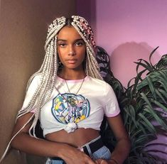 Braids Hairstyles With Weave Curls Ideas, # big cornrows Braids Braids Hairstyles With Weave Curls Ideas, # big cornrows Braids # Braids with weave cornrows Dookie Braids, Afro Braids, African Braids, Dutch Braids, Weave Curls, Braids With Weave, Back To School Hairstyles, Black Girls Hairstyles, Big Cornrows