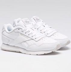 Reebok Royal Glide - White