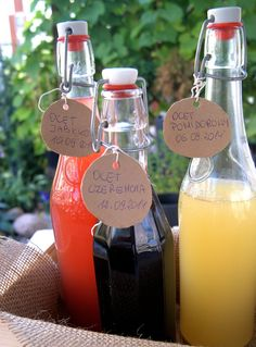 Fruit Recipes, Preserves, Vinegar, Natural Remedies, Smoothies, Food And Drink, Vegetables, Holiday Decor, Health