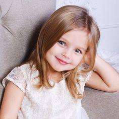 anna pavaga is a Russian child model Pretty Kids, Beautiful Little Girls, Cute Little Girls, Beautiful Children, Beautiful Babies, Cute Kids, Cute Young Girl, Cute Baby Girl, Cute Babies
