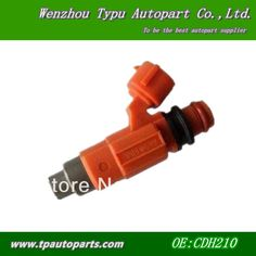 FLOW MATCHED 115 HP Fuel Injector Set (4) WARRANTY CDH210 INP771 US $69.99