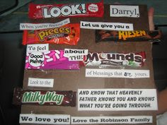 Jodi Marie Robinson: Sweet Service with Candy Posters