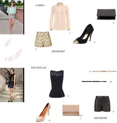 Get the look of Olivia Palermo