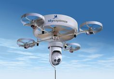 21 janvier, 2013 Drone est un mot qu'on associe encore avec la chasse menée par les américains contre les terroristes. Mais ces objets volants inhabités sont en passe de so sur Drone Magazine