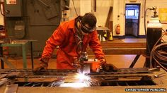 BBC News: Boost vocational education, employers tell government (UK)