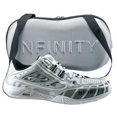 NFINITY Volleyball Shoe - SIZE: 13 NFINITY. $79.99. Save 20%!
