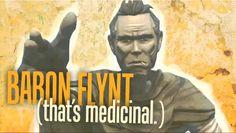 Baron Flynt