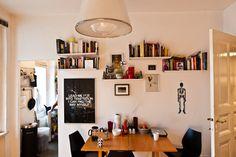 Freunde von Freunden — Norman Palm — Musician, Apartment and Studio, Berlin-Prenzlauer Berg — http://www.freundevonfreunden.com/interviews/norman-palm/