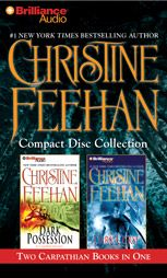 Christine Feehan CD Collection by Christine Feehan
