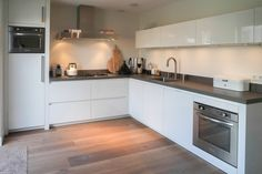 Keuken Meteren
