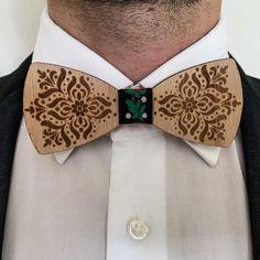 Drevený motýlik - Ornament – waidzeit.sk Accessories, Fashion, Moda, Fashion Styles, Fashion Illustrations, Jewelry Accessories