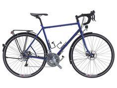 Randonneur: PATRIA - individuelle Fahrräder