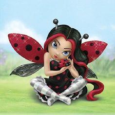 ♡ Ladybug Fairy