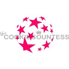 Stars Sphere – The Cookie Countess