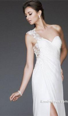 http://www.ikmdresses.com/Sheath-Column-Strapless-Floor-Length-Chiffon-Prom-Dresses-p84125