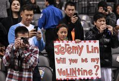 will you be my vaLINtine ?