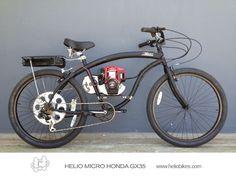 gas powered cargo bike | cargo Bicycles | Motorized Bikes | Motorized Bicycle | Gas Powered ...