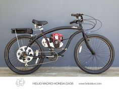 gas powered cargo bike | cargo Bicycles | Motorized Bikes | Motorized Bicycle | Gas Powered ...