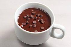 Keto Microwave Brownie In A Mug