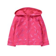 Baby Girl Magic Magenta Unicorn Hoodie by Gymboree. Imported and Collection Name: Unicorn University Little Girl Outfits, Toddler Outfits, Kids Outfits, Cool Outfits, Toddler Girls, Toddler Fashion, Boy Fashion, Fashion 2016, Toddler Clothing Stores