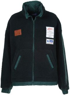 aab5f031 Buy Ader Error Ader Error Fleece Bomber now at italist and save up to  EXPRESS international shipping!