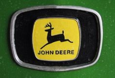 Nothing runs like a Deere. @lippincottbrand https://www.deere.com/en_US/corporate/our_company/about_us/history/trademarks/trademarks.page via @MurrMarie