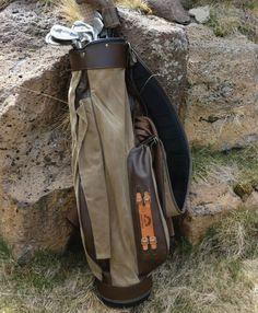 618c211c318 11 Best Golf Bags images   Golf bags, Vintage golf, Golf stuff