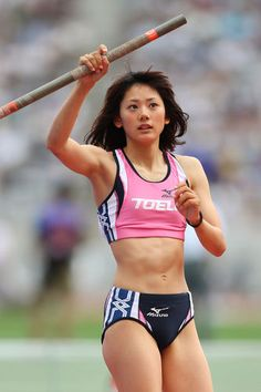 Best Weight Loss Tips in Just 14 Days If You want to loss your weight then make a look in myarticle. Japonese Girl, Beautiful Athletes, Athletic Girls, Sporty Girls, Female Poses, Female Athletes, Women Athletes, Track And Field, Beautiful Asian Girls