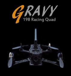 MAK GRAVY198 Parts