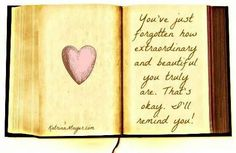 You've just forgotten