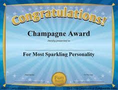 Image Result For Funny Office Awards