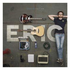 Eric Mulder | Album Artwork #albumartwork #packagingdesign #music
