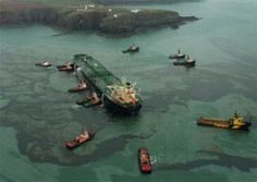 The Sea Empress disaster, which occurred in the year 1996, is one of the worst maritime oil spill disasters at the sea. The maritime accident occurred along the coast of Pembrokeshire in Wales, specifically at the entryway to the water-body of Milford Haven and the oil spillage which resulted from the disaster is caused great harm to the marine life in the area.