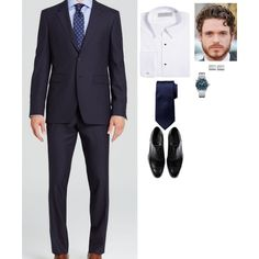 Engagement Announcement by nicholasbourbon on Polyvore featuring Burberry, Banana Republic, James Bond 007 and Blue Nile