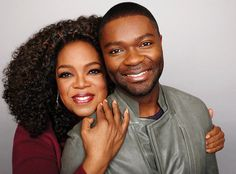 """Oprah sits down to have a one on one discussion on all the protesting around Ferguson and the #EricGarner trial. She also talked about her new movie """" #Selma"""", the life of Dr Martin Luther King Jr. In her interview, she states that in this era of marches and protests we need a leader.  tswmall:  In the black community we are always waiting for a leader. The death of Martin Luther King Jr should of taught us one thing, that we need to find the savior in ourselves..."""