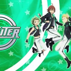 The Idolm@ster SideM Anime Reveals Promo Videos, October Premiere http://www.animenewsnetwork.com/news/2017-07-16/the-idolm@ster-sidem-anime-reveals-promo-videos-october-premiere/.118897?utm_campaign=crowdfire&utm_content=crowdfire&utm_medium=social&utm_source=pinterest