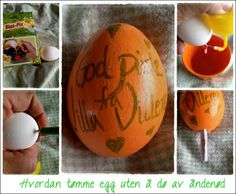 Funny easter egghunt for the Whole Family.