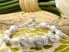 Diamond Dance Bracelet Instructions