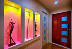 Check our LED light suggestions to make your place look even better! You will not be disappointed!