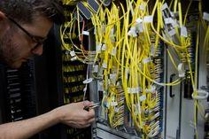 Vodafone: Προχωρά η πρώτη μεγάλη κλίμακας υλοποίηση δικτύων FTTH στην Ελλάδα: Στη πρώτη μεγάλης κλίμακας υλοποίηση δικτύων οπτικών ινών…