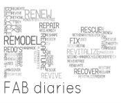 ReFab Diaries: DIY: Wearable words ...