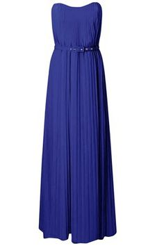 French Connection Shelby Maxi Dress