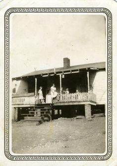 Coal Miner's house