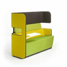 PodSofa Sofa | Contract Furniture | Martela