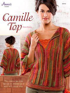 174 Best Crochet: Plus Size images | Crochet, Crochet ...