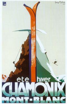 Chamonix #macwonderland
