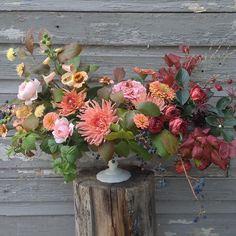 from Antonio Valente Flowers