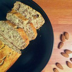 Banana bread (Healthy et sans sucre ajouté)