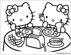 ausdruck bilder zum ausmalen   ausmalbilder hello kitty, ausmalbilder, hello kitty bilder